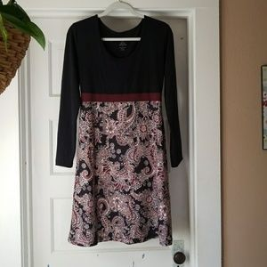 Prana Stretchy Dress S